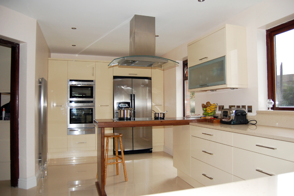 Kitchens Northern Ireland Interior Design Company
